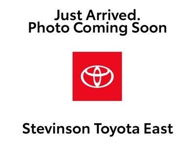 2020 Toyota Yaris LE Sedan FWD