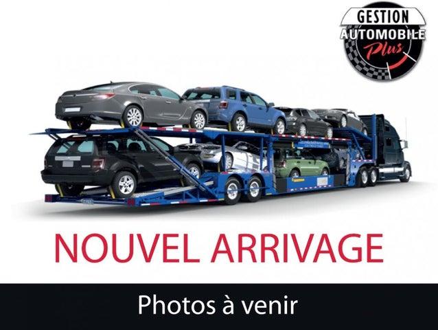 2016 Dodge Grand Caravan SXT Premium Plus FWD