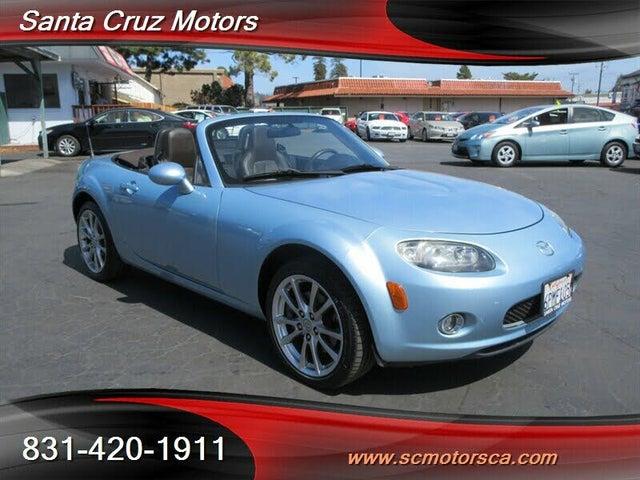 2008 Mazda MX-5 Miata Special Edition