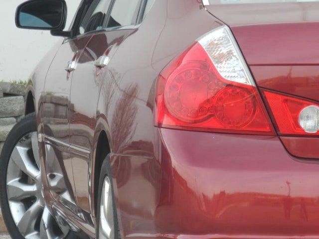 2006 INFINITI M35 x AWD