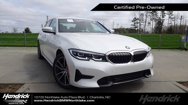 Hendrick Bmw Northlake Cars For Sale Charlotte Nc Cargurus