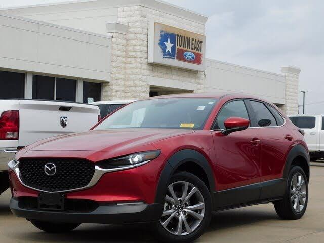2020 Mazda CX-30 Select FWD