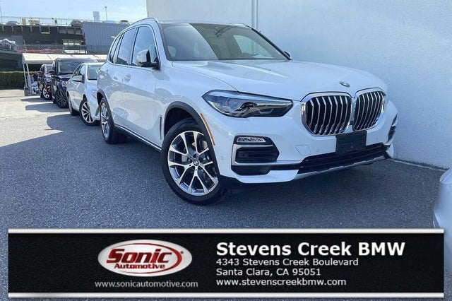 Certified 2018 Bmw X5 For Sale Cargurus