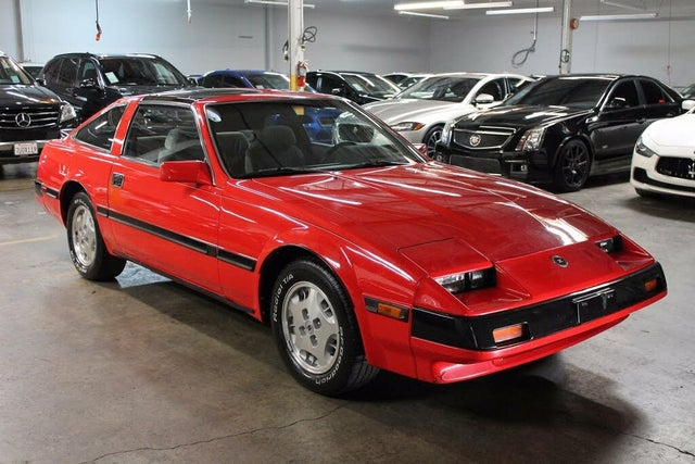 1985 Nissan 300ZX 2 Dr 2+2