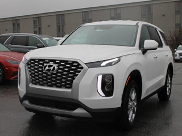 2021 Hyundai Palisade SE AWD