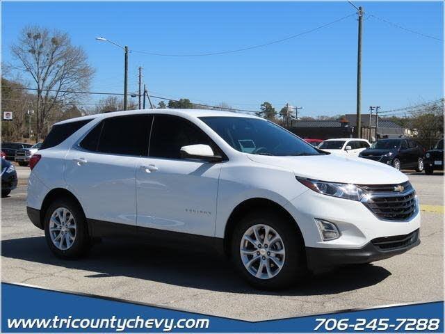Tri County Chevrolet Cars For Sale Royston Ga Cargurus