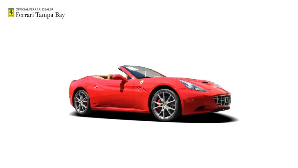 Ferrari Of Tampa Bay Cars For Sale Palm Harbor Fl Cargurus