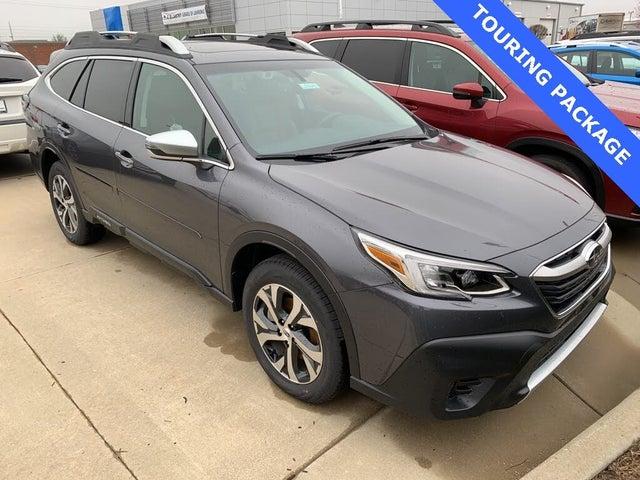 2020 Subaru Outback For Sale In Tulsa Ok Cargurus