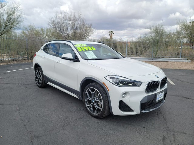 2020 BMW X2 xDrive28i AWD
