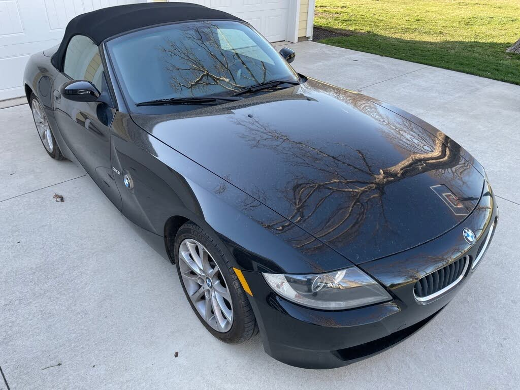 Used Bmw Z4 For Sale With Photos Cargurus