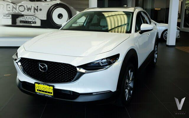 2020 Mazda CX-30 Select FWD