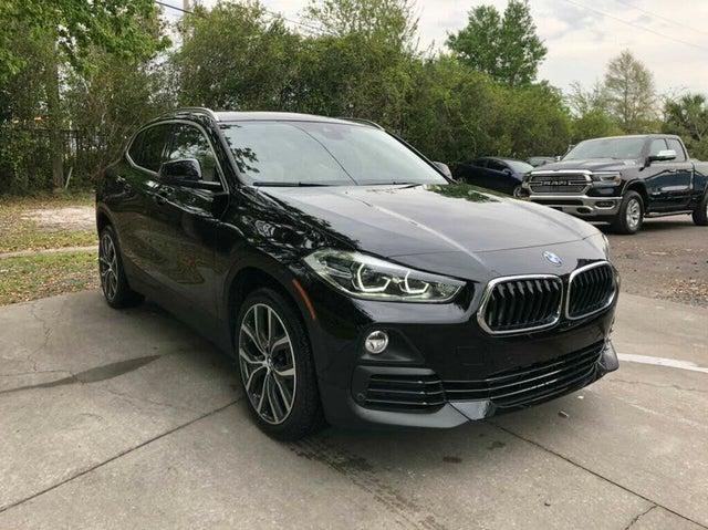2020 BMW X2 sDrive28i FWD