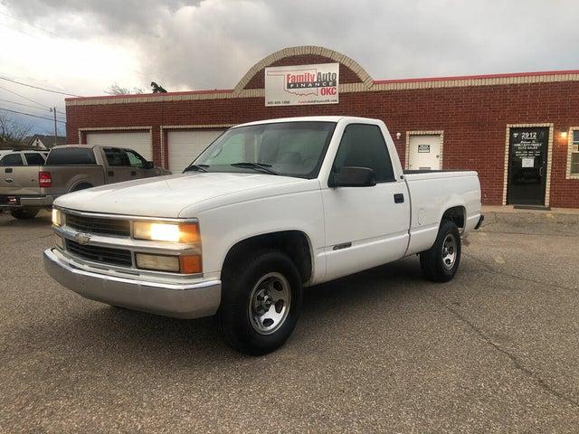 1998 Chevrolet C/K 1500 Cheyenne RWD
