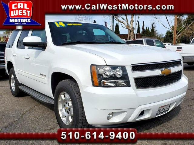 2014 Chevrolet Tahoe LT RWD