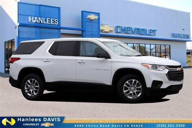 Hanlees Davis Chevrolet Cars For Sale Davis Ca Cargurus