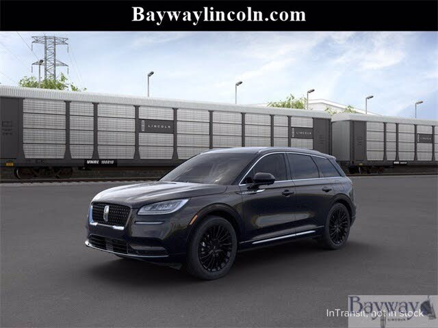 2021 Lincoln Corsair Reserve FWD
