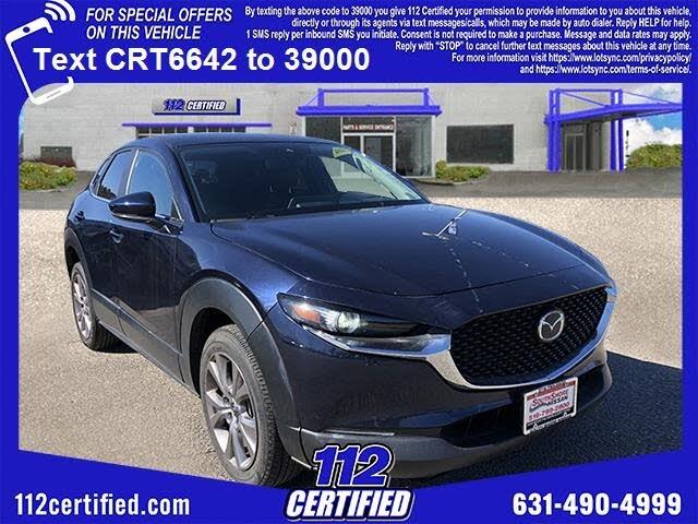 2020 Mazda CX-30 Select AWD