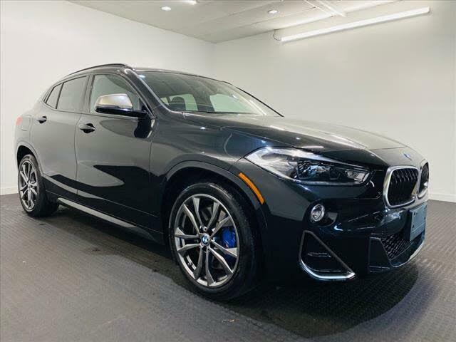 2019 BMW X2 M35i AWD