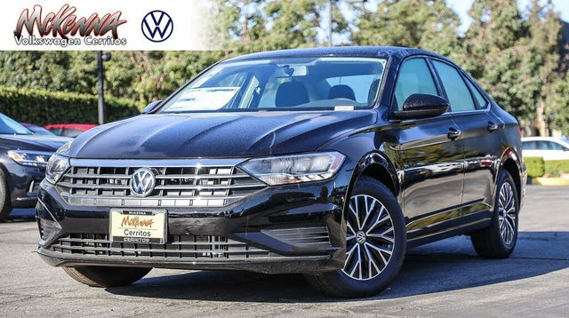 2021 Volkswagen Jetta 1.4T S FWD