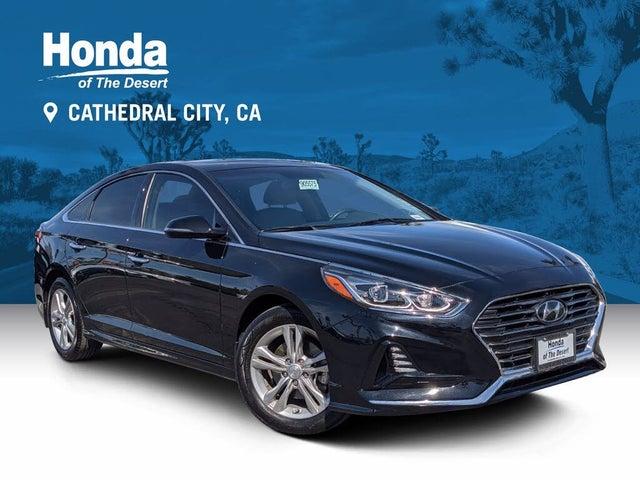 2018 Hyundai Sonata Limited FWD
