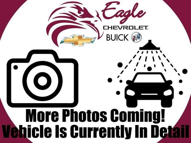 2018 Chevrolet Silverado 2500HD LT Crew Cab 4WD