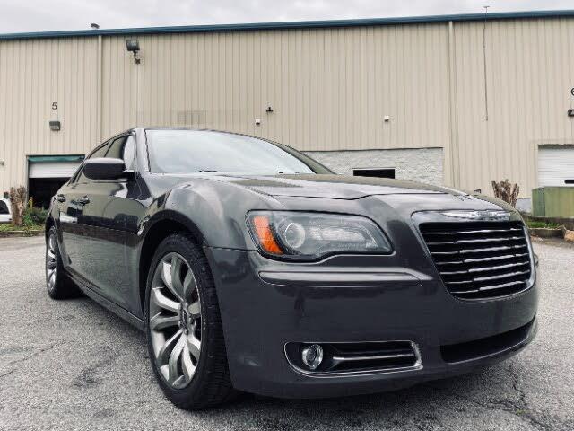 2014 Chrysler 300 S RWD