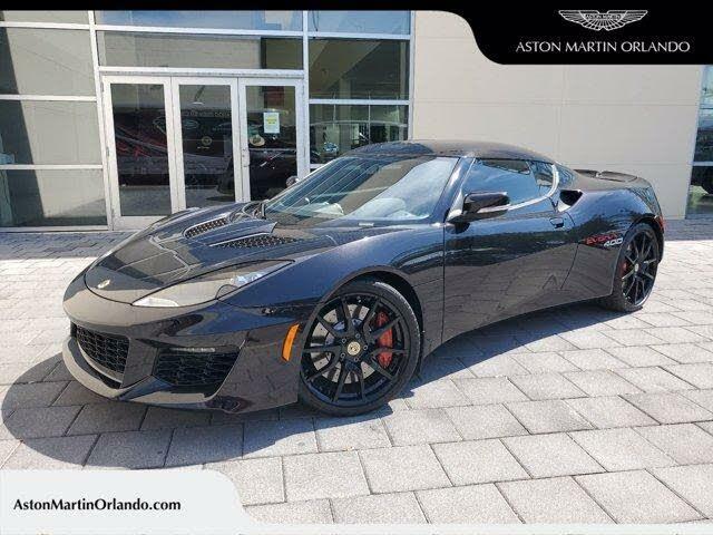 Used Lotus For Sale In Orlando Fl Cargurus