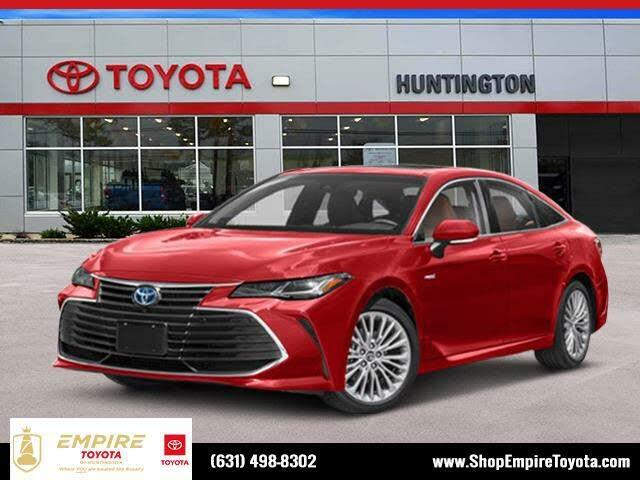 2021 Toyota Avalon Hybrid for Sale in Hillside, NJ - CarGurus