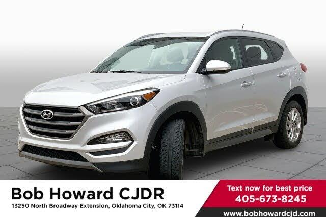 2016 Hyundai Tucson 1.6T Eco FWD