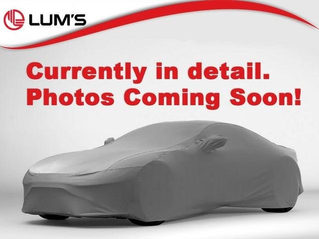 2015 Ford F-350 Super Duty Platinum Crew Cab 4WD