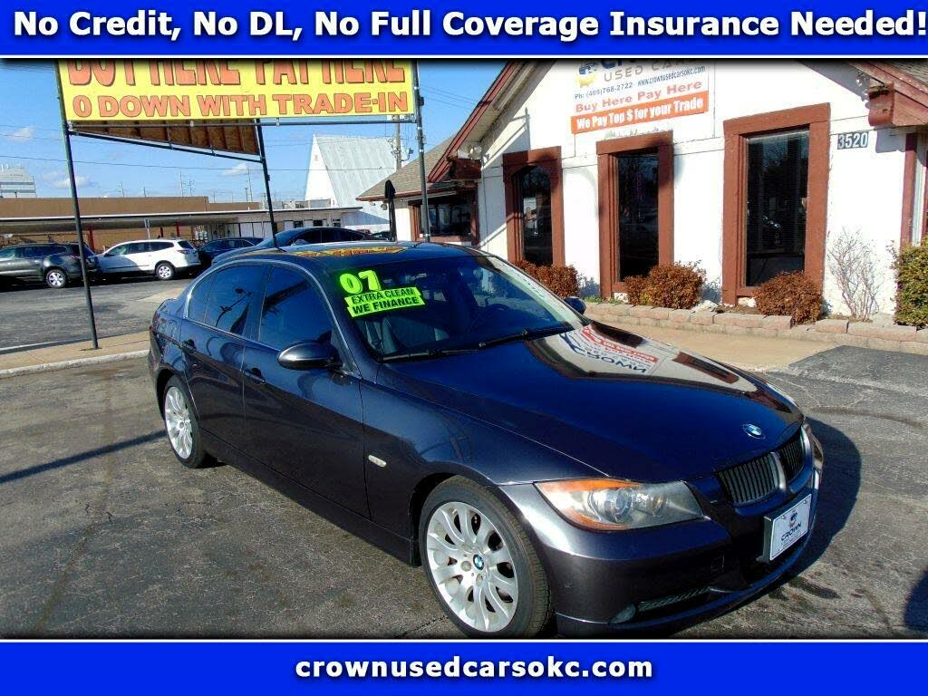 50 Best Oklahoma City Used Bmw 3 Series For Sale Savings From 2 569
