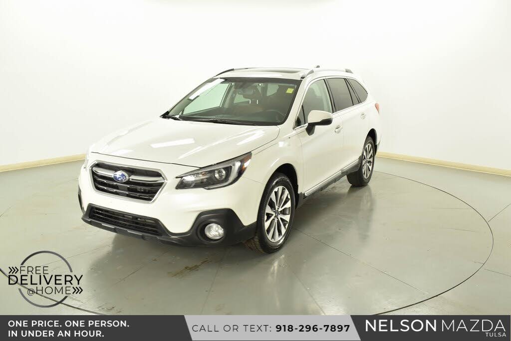 Used Subaru For Sale In Tulsa Ok Cargurus