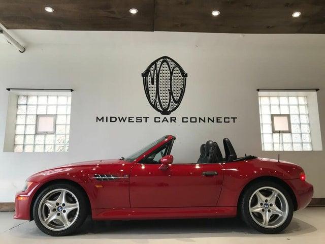 1998 BMW Z3 M Roadster RWD