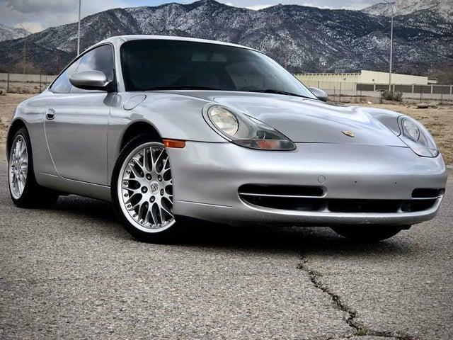 1999 Porsche 911 Carrera