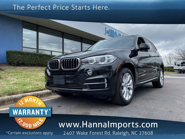Used Bmw For Sale In Raleigh Nc Cargurus