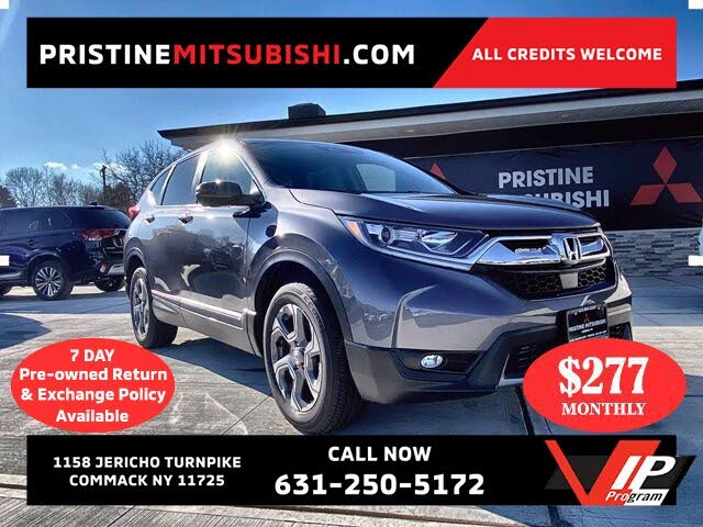 used 2020 honda cr v for sale with