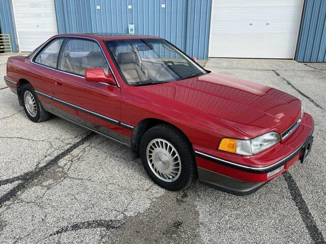 1990 Acura Legend L Coupe FWD