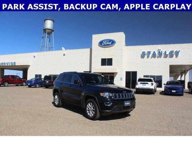 2021 Jeep Grand Cherokee Laredo E 4WD