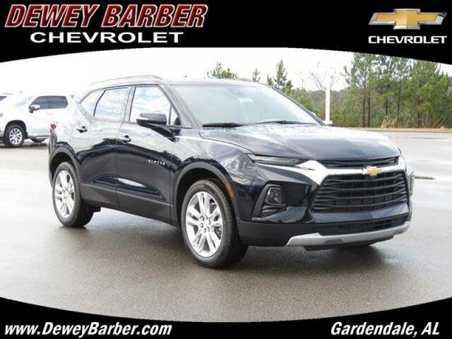 2021 Chevrolet Blazer 3LT FWD
