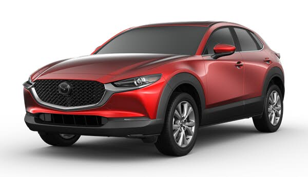 2021 Mazda CX-30 Preferred AWD