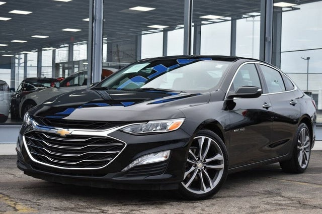 Used Chevrolet For Sale In Chicago Il Cargurus