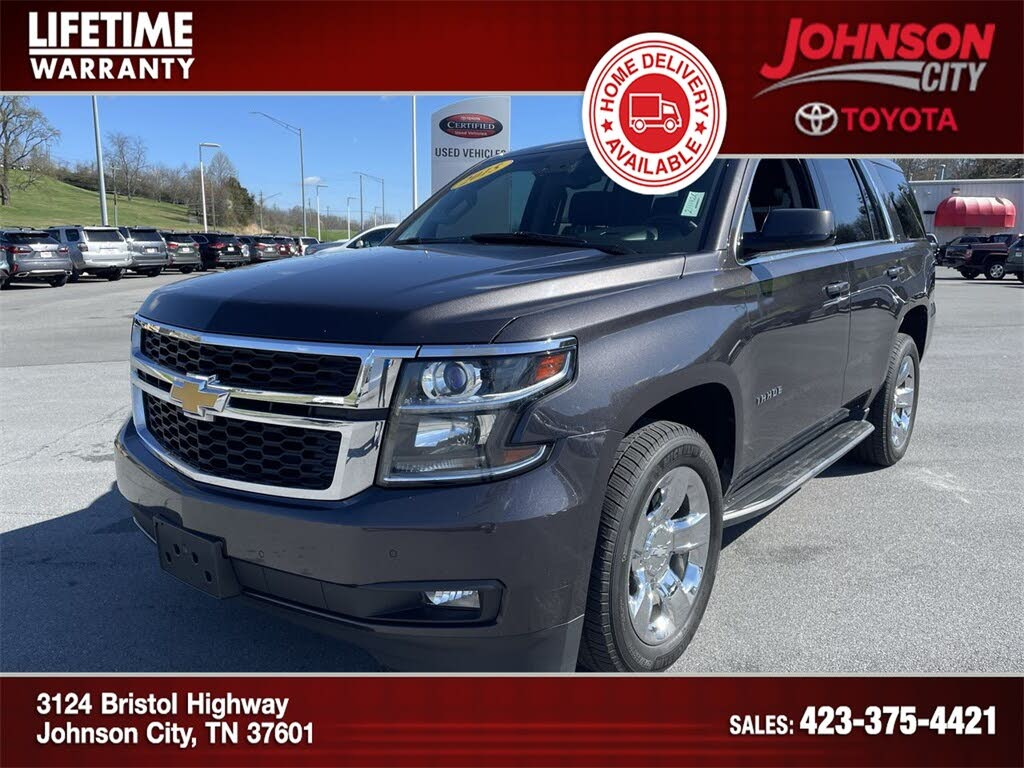 Used Chevrolet Tahoe For Sale In Johnson City Tn Cargurus