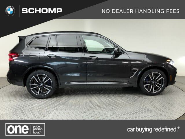 New Bmw X3 M For Sale In Colorado Cargurus