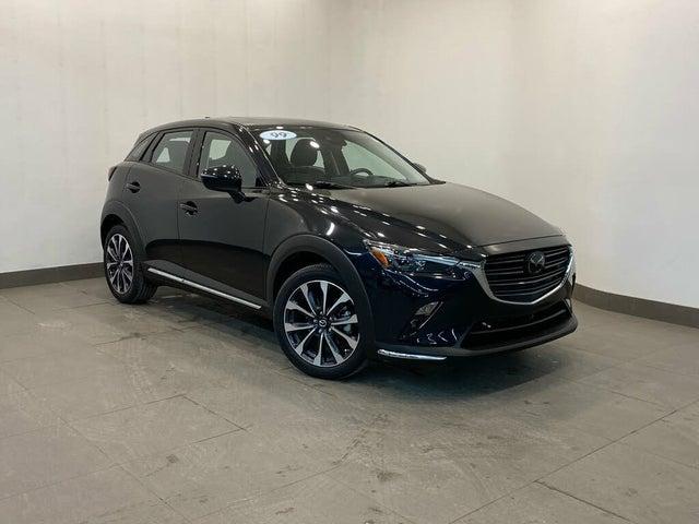 2020 Mazda CX-3 GT AWD