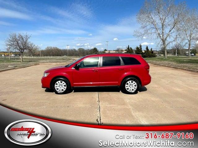 2014 Dodge Journey SE FWD