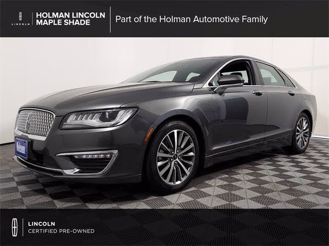 2019 Lincoln MKZ AWD