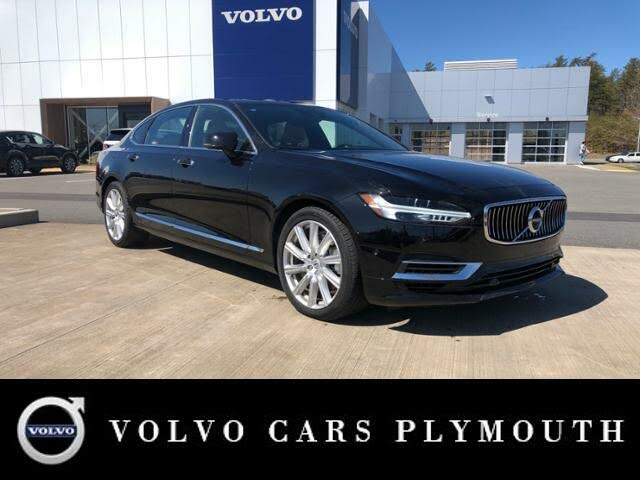 2018 Volvo S90 Hybrid Plug-in T8 Inscription eAWD