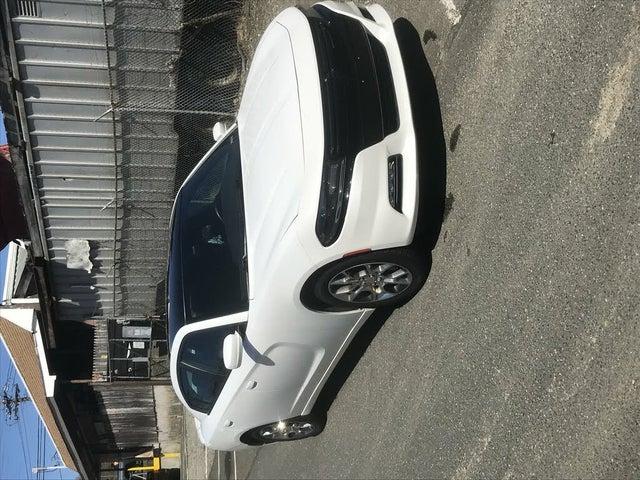 2015 Dodge Charger SXT Rallye AWD