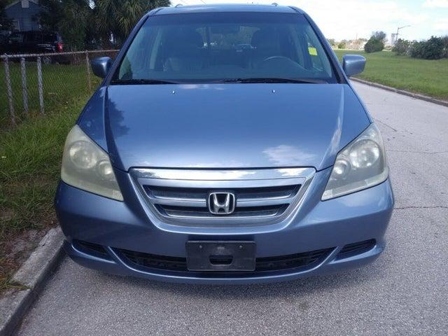 2006 Honda Odyssey EX FWD