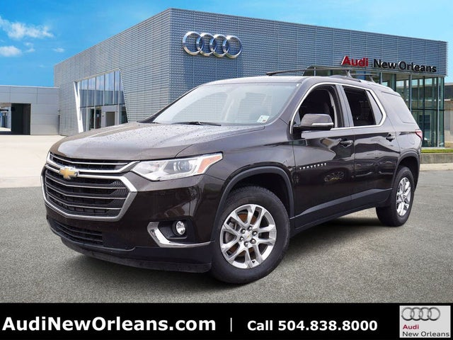 Used Chevrolet Traverse For Sale In New Orleans La Cargurus